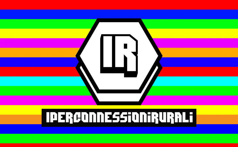 Iperconnessioni Rurali at Commons Camp 2015