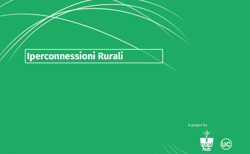 Ubiquitous Commons on Shareable: a p2p revolution in rural Italy?